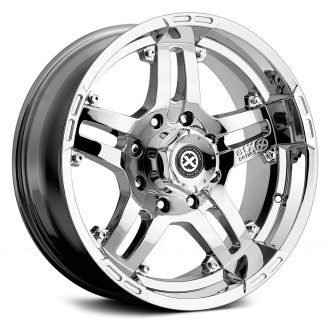 ATX SERIES® - ARTILLERY Chrome