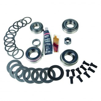 Auburn Gear® - Rear Ring and Pinion Master Installation Kit