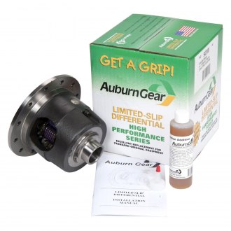 Auburn Gear® - HP™ Limited Slip Differential