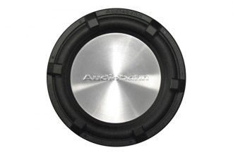 "Audiobahn® - 12"" Sound-Q Series DVC 2200W Subwoofer with Flame Black Cast Basket"