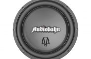 Audiobahn� - Murdered-Out Series Subwoofer