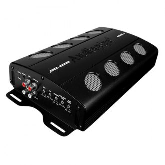 Audiopipe® - APCL Series Class D Mono 1000W Amplifier