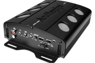 Audiopipe® - APCL Series Class D 2-Channel 500W Amplifier
