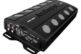 Audiopipe® - APCL Series Class AB 4-Channel 1000W Amplifier
