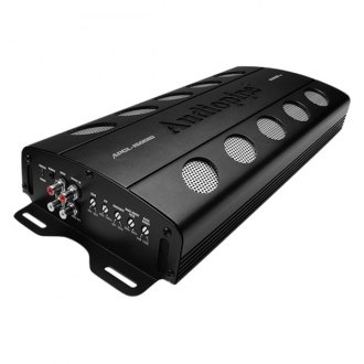 Audiopipe® - APCL Series Class D Mono 1500W Amplifier