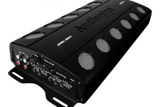 Audiopipe® - APCL Series Class AB 4-Channel 1500W Amplifier