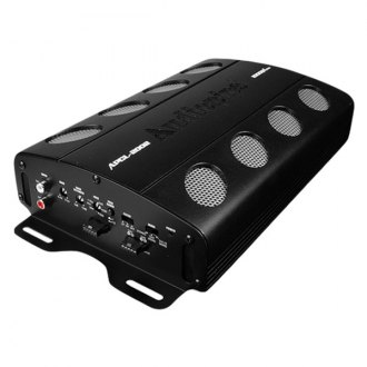 Audiopipe® - APCL Series Class AB 2-Channel 1000W Amplifier