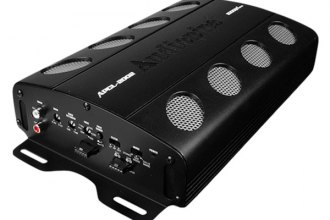 Audiopipe® - APCL Seres Class AB 2-Channel 1000W Amplifier