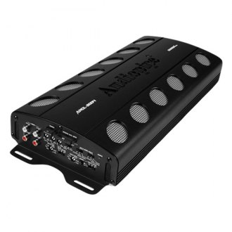 Audiopipe® - APCL Series Class AB 4-Channel 2000W Amplifier