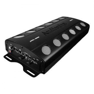 Audiopipe® - APCL Series Class AB 2-Channel 1500W Amplifier