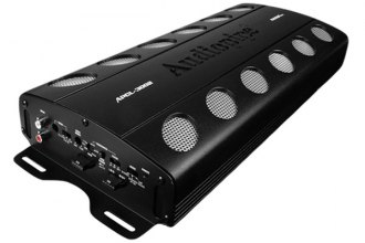 Audiopipe® - APCL Seres Class AB 2-Channel 1500W Amplifier