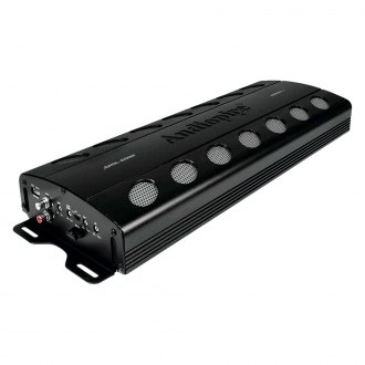 Audiopipe® - APCLE Series Class AB 2-Channel 2000W Amplifier