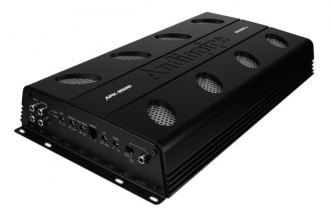 Audiopipe® - APK Series Class D Mono 2500W Amplifier
