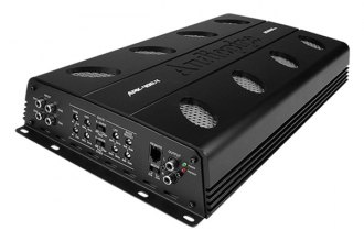 Audiopipe® - APK Series Class AB 4-Channel 2500W Amplifier