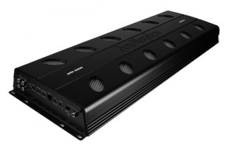Audiopipe® - APK Series Class D Mono 5500W Amplifier