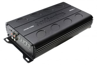 Audiopipe® - Mini Class D Monoblock 1000W Amplifier