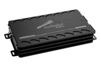 Audiopipe® - APSM Series Class D Mono 1000W Amplifier