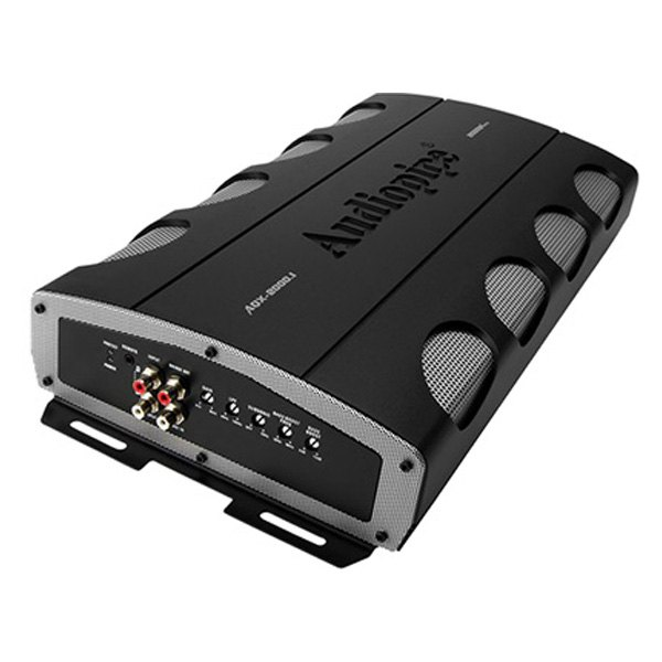 Audiopipe® - AQX Series Class D Mono 2000W Amplifier