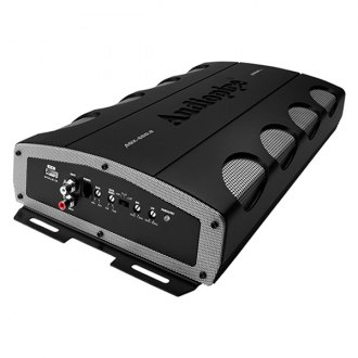 Audiopipe® - Class AB 2-Channel 2000W Amplifier