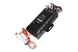 Audiopipe® - 10W to 25W Line Output Converter