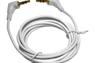 Audiopipe® - iPod Right Angle Cable