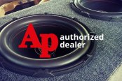Audiopipe Authorized Dealer
