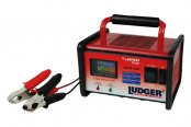 Audiopipe® - 12 Amp 6/12V Nippon™ Battery Charger