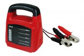 Audiopipe® - 6 Amp 12V Nippon™ Battery Charger