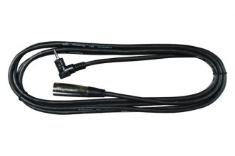 Audiopipe® - Nippon™ Nippon Zebra XLR Male to 3.5 Stereo Pro Audio Cable