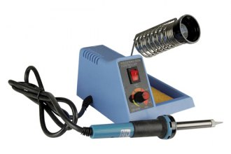 Audiopipe® - Nippon™ Adjustable Soldering Station