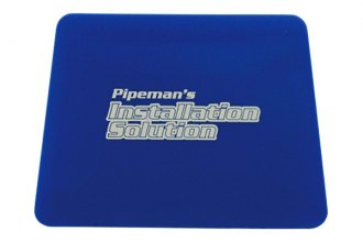 Audiopipe® - Pipeman's Installation Solution™ Hard Credit Card Squeegee