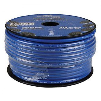 Audiopipe® - Primary Wire