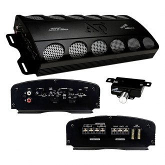 Audiopipe® - APCLE Series Class AB 2-Channel 1500W Amplifier