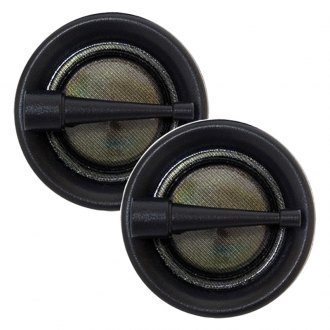 "Audiopipe® - 1"" APHE Series 100W Soft Dome Tweeters"