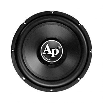 "Audiopipe® - 12"" TS-PP Series 1000W 4-ohm DVC Subwoofer"