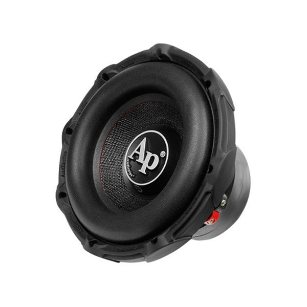 "Audiopipe® - 10"" TXX-BD Series Double Stack 1200W 4-ohm DVC Subwoofer"