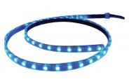 Audiopipe® - Pipedream High Intensity Flexible LED Strip Cut Ever 3 LED's