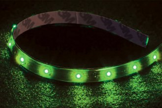 Audiopipe® - Pipedream™ Flexible LED Strip