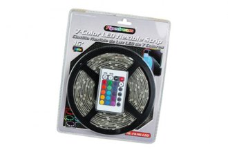 Audiopipe® - Nippon™ Flexible LED Strip