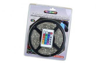 Audiopipe® - 7 Colors LED Flexible Strip