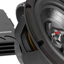 Audiopipe® - Performance Subwoofers