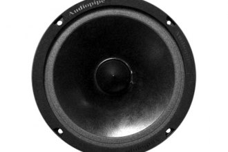 "Audiopipe® - 6"" APMB Series Midbass 250W Speaker"