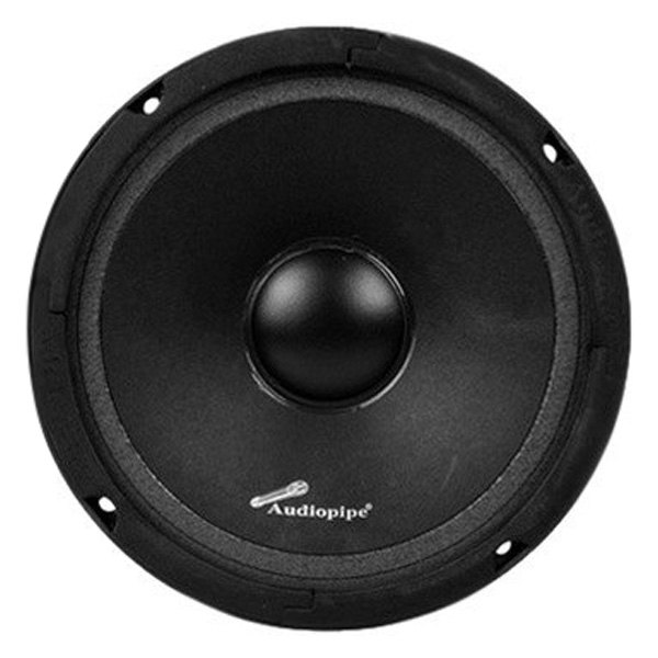 "Audiopipe® - 6"" Aluminum Basket Series 250W Midrange Speaker"