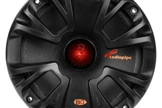 "Audiopipe® - 6"" APMB-G Series Dual Cone Low Mid Frequency 250W Speaker"