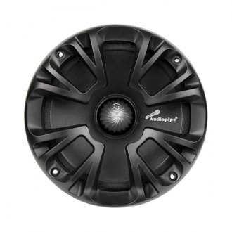 "Audiopipe® - 6"" APMB-G Series Dual Cone Low Mid Frequency 200W Speaker"