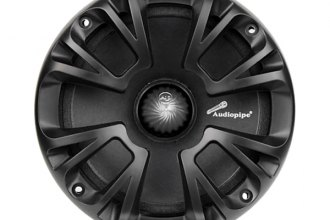 Audiopipe® - 6'' APMB-G Series Dual Cone Low Mid Frequency 200W Speaker