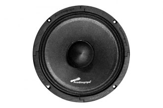 Audiopipe® - 8'' APSL Series 400W Low Mid Frequency Speaker