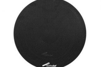 "Audiopipe® - 10"" Midbass APSLM Series Slim Line 450W Speaker"