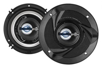 "Audiopipe® - 6-1/2"" 2-Way APT Series 250W Shallow-Mount Speakers"