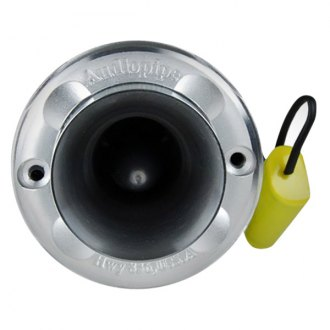 "Audiopipe® - 1"" High Frequency 250W Titanium Bullet Tweeter"